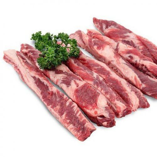 Dẻ sườn bò Mỹ - cắt sẵn