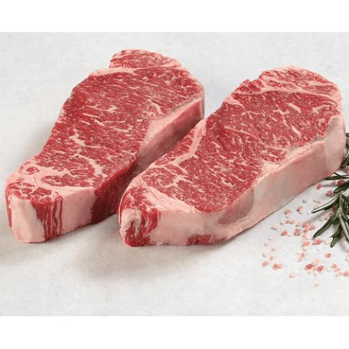 Thăn ngoại bò Mỹ - Cắt sẵn
